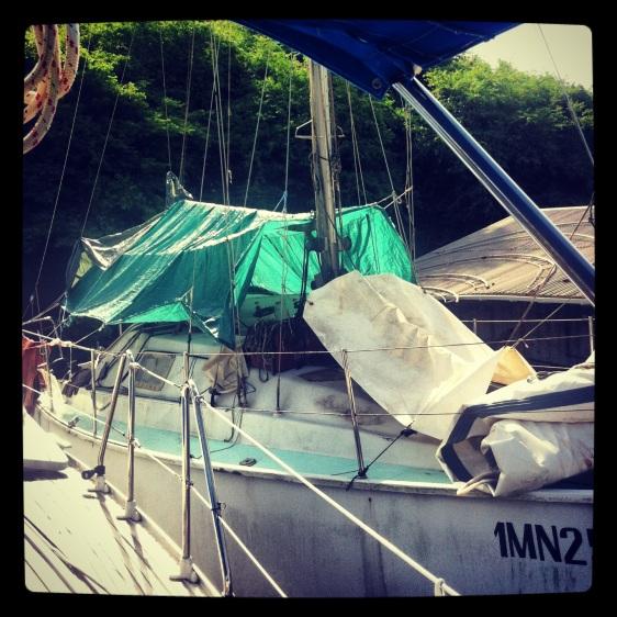 Breaking Bad - Vad pågår egentligen grannbåten?
