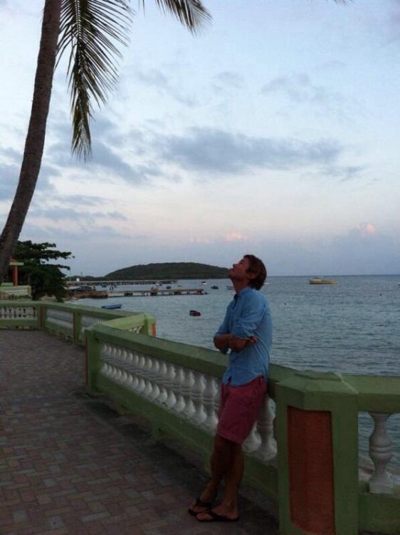 Esperanza på Vieques