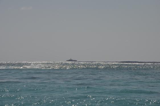 Coastguard ser till att vi