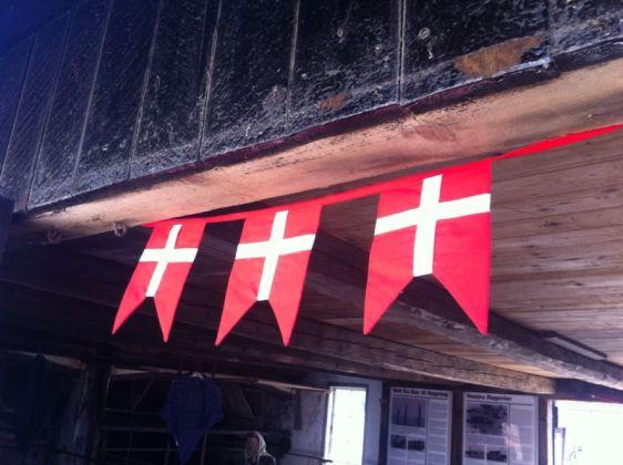 Danmark!